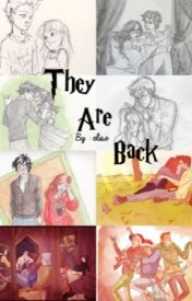 They are back by elisewritesbooks