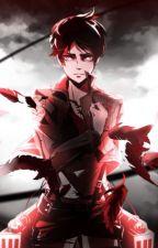 Eren last wish by JKookie_Army