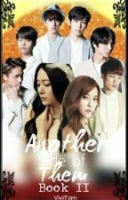 Another Side of Them Part 2 [A VIXX Fanfic] by ViviTam