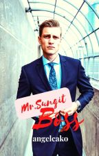 Mr. Sungit Boss by GianneWeign