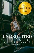 Unrequited Feelings by laelaters