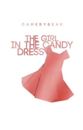 The Girl In The Candy Dress