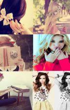 ♥Reglas Femeninas♥ by camioreoslynch