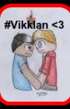Vikklan123 fanfiction by EnergytheFox
