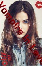 Vampire in Love by bonbon80156