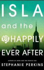 Isla and the happily ever after-Josh's POV by aditi28parikh