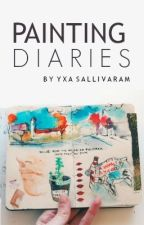 Painting Diaries by TooLazyy