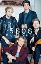 5sos Book by Musickull