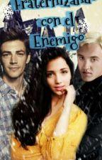 """""""Fraternizando con el Enemigo""""(Draco Malfoy ♥) © by TwoWorlds-Val"""