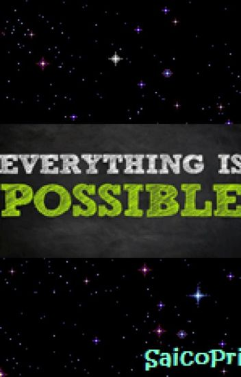 Everything Is Possible (End)