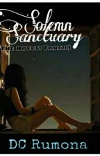 Solemn Sanctuary (The Hobbit Fanfic) by Luminescent_night