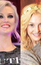 Perrie Edwards' Twin sister by Yumiloveskpop