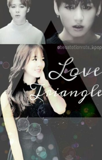 Love triangle ( Jimin/Jungkook Fanfiction )