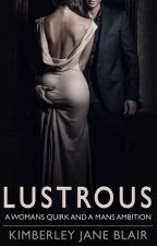 Lustrous by Dream_big96