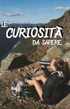 Le curiosità da sapere » [first book] by dark-peters