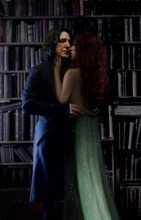 For the Love Of Severus Snape- Book 2 by Elizabethperedhil101