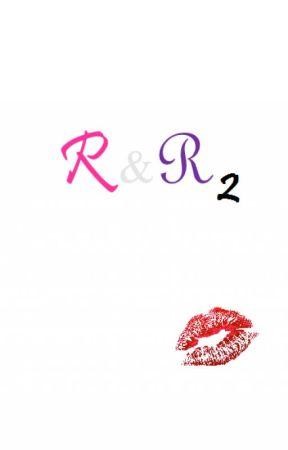R&R2: A Heaven of a Pair by RowyB03