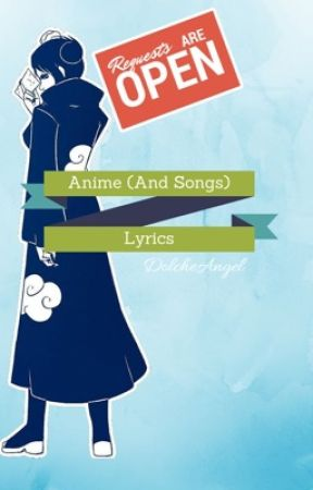 Anime (And Songs) Lyrics - Love and Honour - Wattpad
