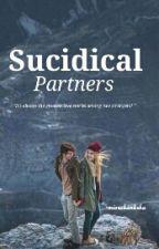 Sucidical Partners by missakanksha