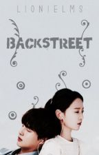 Backstreet [ON EDITING] by Lionielms