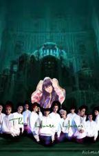 The horror night with 12 vampires ( EXO FAN FICTION) by kawaii_xoxo