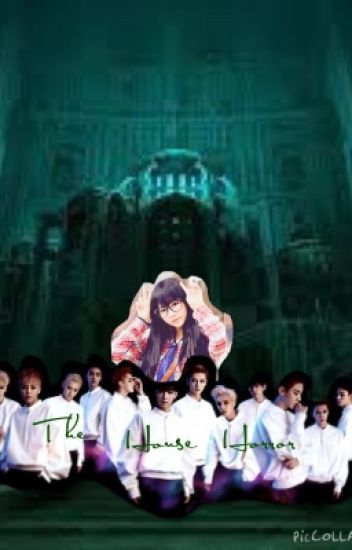 The horror night with 12 vampires ( EXO FAN FICTION)