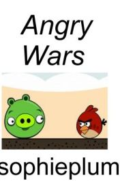 Angry Wars by sophieplum