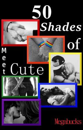 50 Shades of Meet-Cute by Megabucks