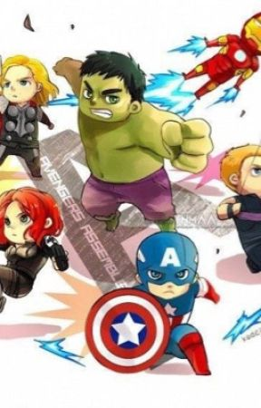 Avengers Preferences  - Your Family  - Wattpad