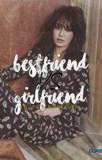 Bestfriend VS Girlfriend  by gilrsgeneration