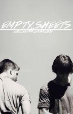 empty sheets // wincest by queenlafayette