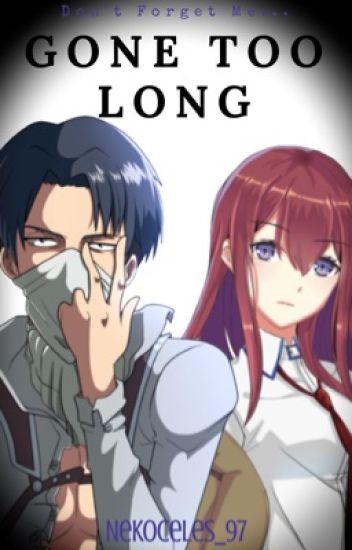 Gone Too Long (Levi x reader)
