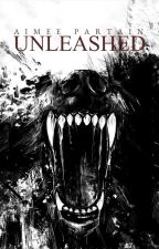 Unleashed by Book_Monster_Rawr