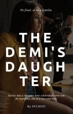 A filha da Demi Lovato by SVLNOO