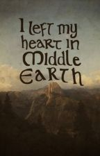 ~Middle Earth Magazine~ by SpiritOfTheMountain