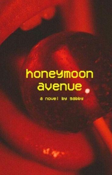 Honeymoon Avenue    ✓