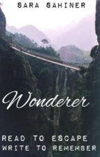 Wonderer by snsahiner