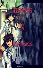 Class Vs. Zombies by AimKurumi