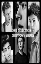 One Direction Dirty One Shots by 1bed5guys1girl1D