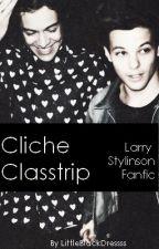 Cliche Classtrip (Larry Stylinson NL)  by LittleBlackDressss