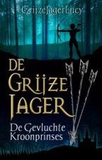 De Grijze Jager- De Gevluchte Kroonprinses by GrijzeJagerLucy