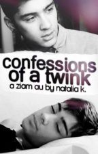Confessions of a Twink [Ziam] by ziameth