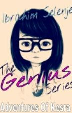 The Genius Series by IbrahimSelenje