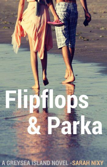 FlipFlops & Parker