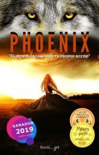 Phoenix by rocii_gr