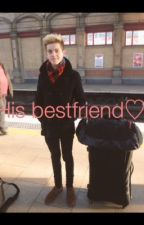 His BestFriend-(StereoKicks/Reece Bibby) by cakefacehood