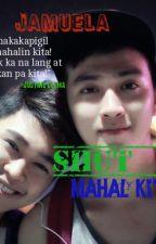 Ang poging mahal na mahal ko (BoyxBoy) Tagalog gay love story by jamuela