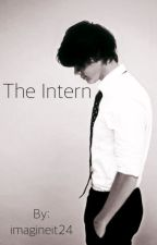 The Intern [h.s] by imagineit24