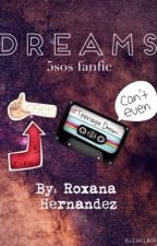 Dreams by RoxanaHernandez305