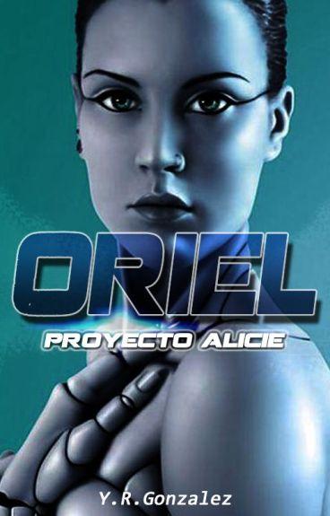 Oriel (Proyecto Alicie) 2da parte. by YRGonzalez